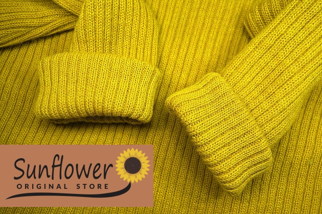 Sunflower Original Store no Shopping Punta Blu.
